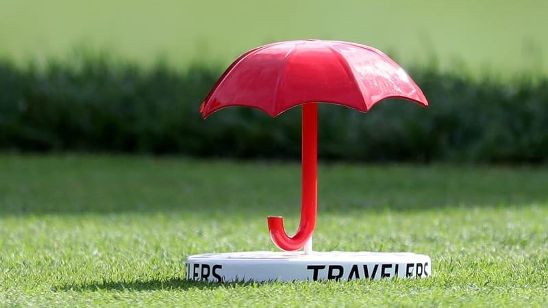 Die zweite Runde der Travelers Championship macht dem ein oder anderen ein schweres Spiel. (Foto: Getty)
