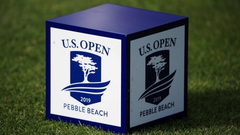 Die US Open werden in den kommenden Jahren weiterhin auf Sky übertragen. (Foto: Getty)