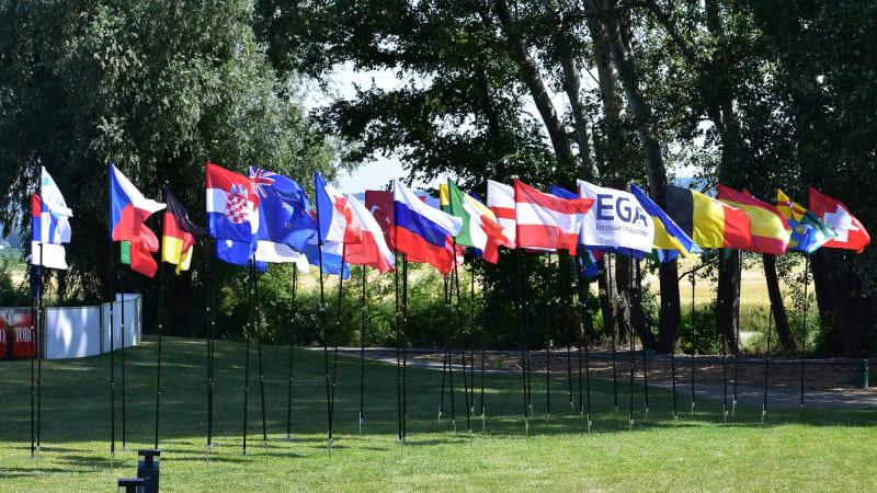 Die European Golf Association richtet parallel alle vier Team-Europameisterschaften aus (Foto: EGA)