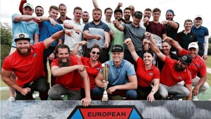Auf Mallorca startet im August ein Long Drive Turnier der besonderen Art. (Foto: Instagram / europeanlongdrivegames)