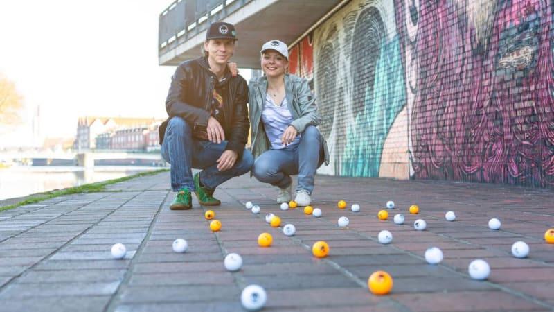 FOREACE - jung, wild und dynamisch. Qualität aus Bremen. (Foto: FOREACE)