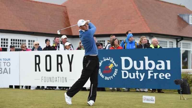 Martin Kaymer teet in dieser Woche bei der Irish Open der European Tour auf. (Bildquelle: Getty)