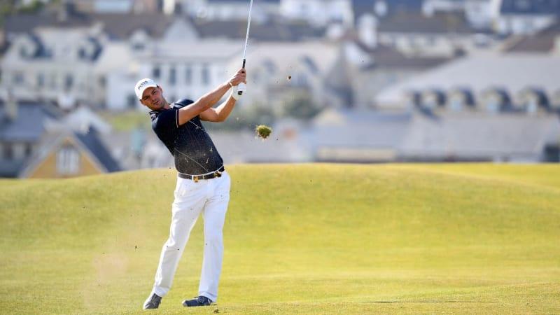 Martin Kaymer startet hervorragend in die Dubai Duty Free Irish Open der European Tour. (Foto: Getty)