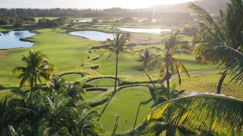 Toller Blick über den Platz des Heritage Golf Club. (Foto: Heritage Golf Club)