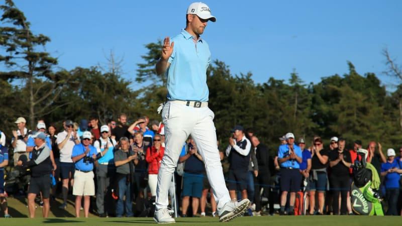 Bernd Wiesberger ist wieder unter den besten 40 Golfern der Welt zu finden. (Foto: Getty)