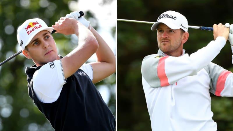 Matthias Schwab und Bernd Wiesberger mit guten Leistungen beim Czech Masters der European Tour. (Foto: Getty)