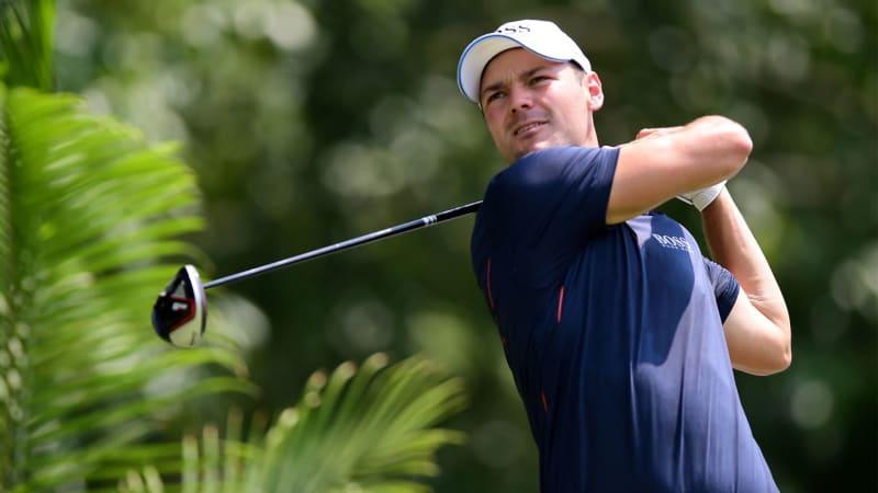 Wie steht es um Martin Kaymers Tourkarte auf der PGA Tour? (Foto: Getty)