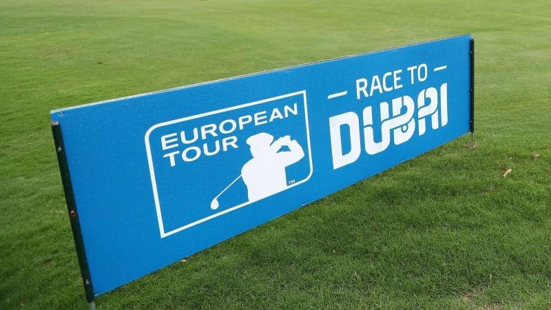 Der erste Teil des Turnierkalenders der European Tour 2020. (Foto: Getty)