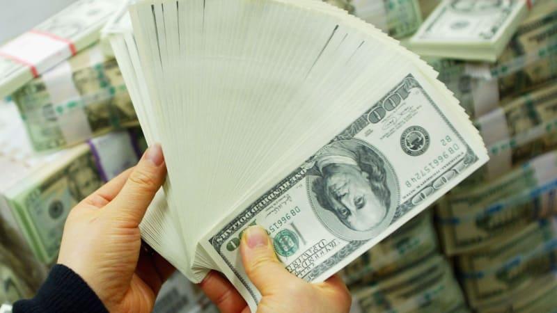 Insgesamt wird beim FedExCup, der Saisonwertung der PGA Tour ein Preisgeld von 60 Millionen Dollar verteilt. (Foto: Getty)