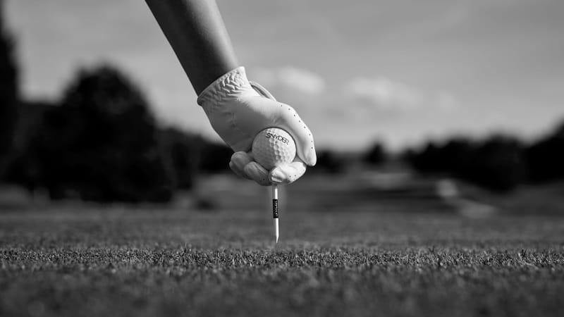 Günstige Golfbälle von Snyder Golf. (Foto: Snyder Golf)