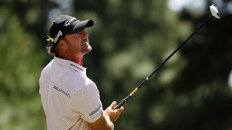 Alex Cejka mit gutem Start bei der Sanderson Farms Championship der PGA Tour. (Foto: Getty)