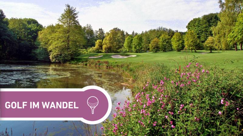 Anspruchsvoller Golf und internationale Turniere - Hubbelrath ist eine Marke. (Foto: Hubbelrath)