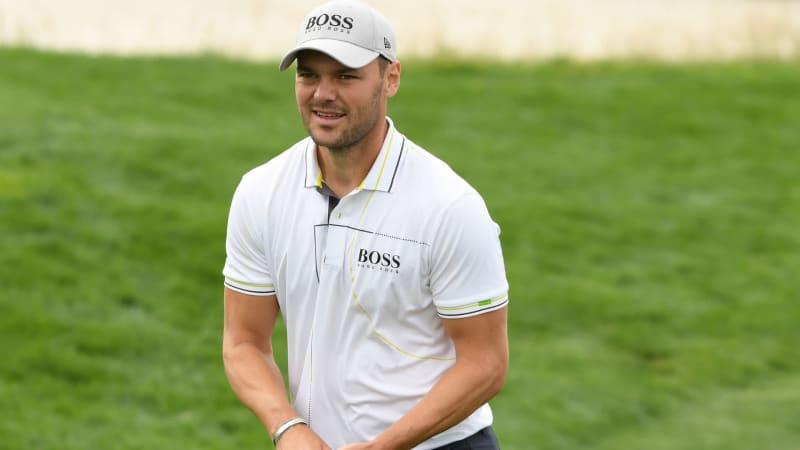 Martin Kaymer plädiert dafür, die Etikette im Golf etwas zu lockern. (Foto: Getty)