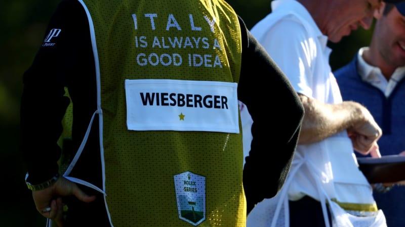 Bernd Wiesberger bei der dritten Runde der Italian Open. (Bildquelle: Getty)