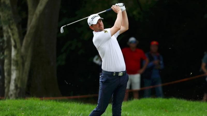 Bernd Wiesberger erwischte einen guten Start in die Italian Open auf der European Tour. (Foto: Getty)