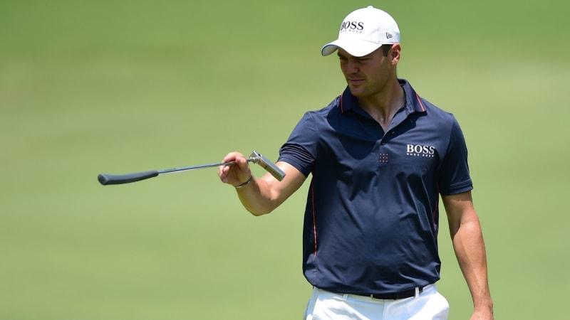 Martin Kaymer erwischt einen guten Start in das Portugal Masters auf der European Tour. (Foto: Getty)