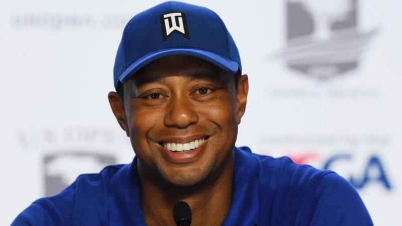 Der Golfchampion will es Einsteigern möglichst einfach machen und gibt seinen Geheimtipp für Golfanfänger preis. (Foto: Getty)