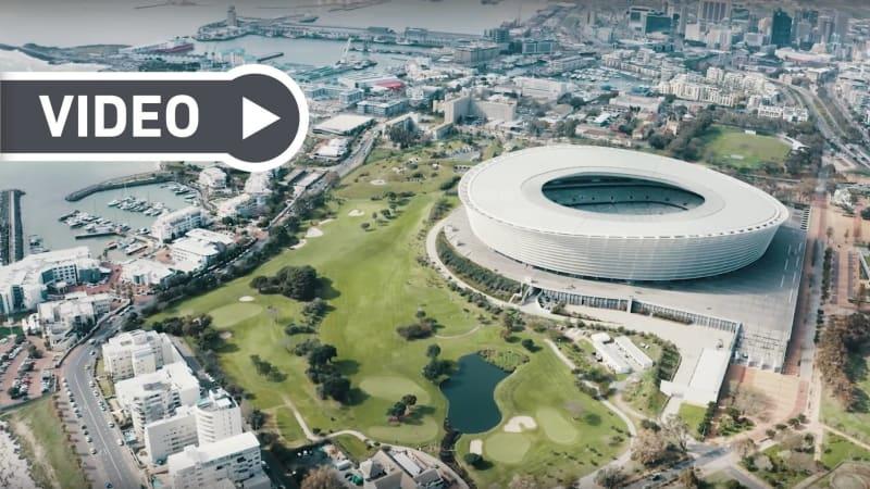 In der neuen Folge Adventures in Golf die komplexe und problematische Geschichte des Sports in Südafrika aufgearbeitet. (Foto: Getty)