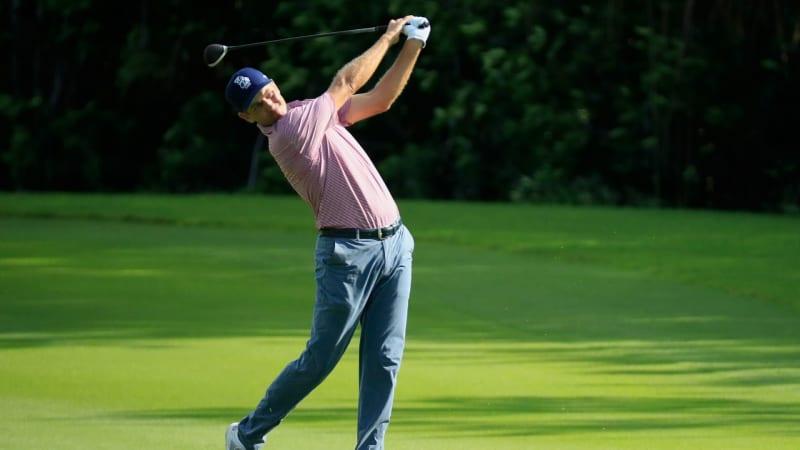 Brendon Todd entscheidet die Mayakoba Golf Classic für sich. (Foto: Getty)