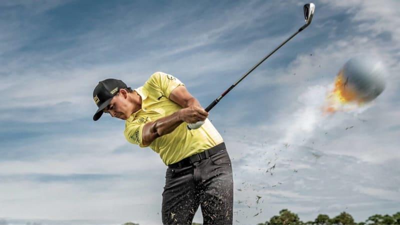 Cobra Golf Rickie Fowler (Foto: Getty)