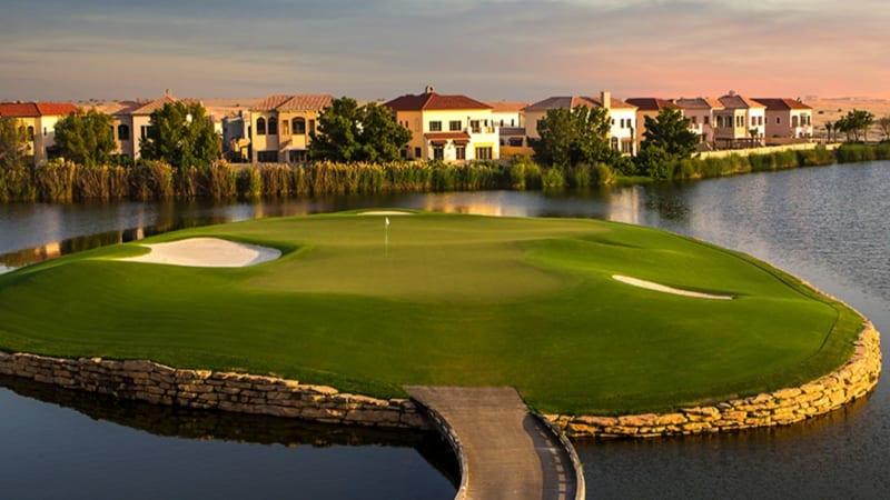 Die Stars der European Tour reisen nach Dubai zum Finale der Saisonwertung. (Foto: Foto: Facebook/Jumeirah Golf Estate)