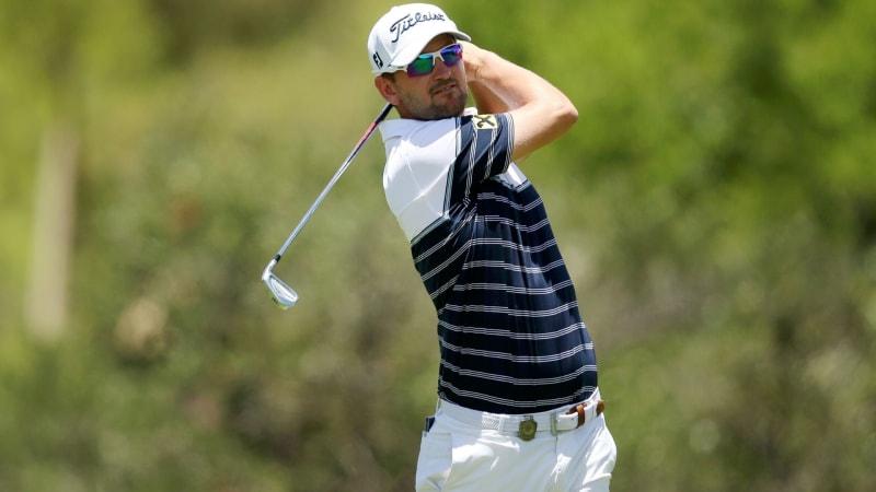 Bernd Wiesberger ist die aktuelle Nummer eins der europäischen Rangliste. (Foto: Getty)