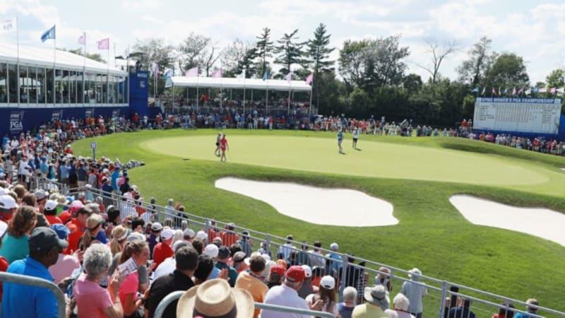 Für das kommende Jahr hat die LPGA Tour große Dinge vor. (Foto: LPGA)