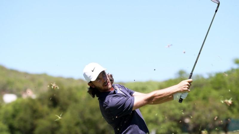 Tommy Fleetwood gewinnt die Nedbank Golf Challenge. Ausgerüstet ist er mit Titleist und TaylorMade. (Foto: Getty)
