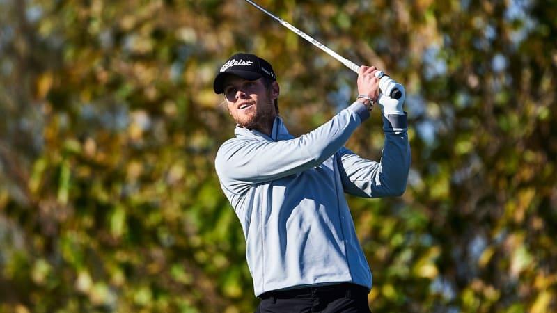 Die Tee Times der Australian PGA Championship auf der European Tour mit Hurly Long. (Foto: Getty)