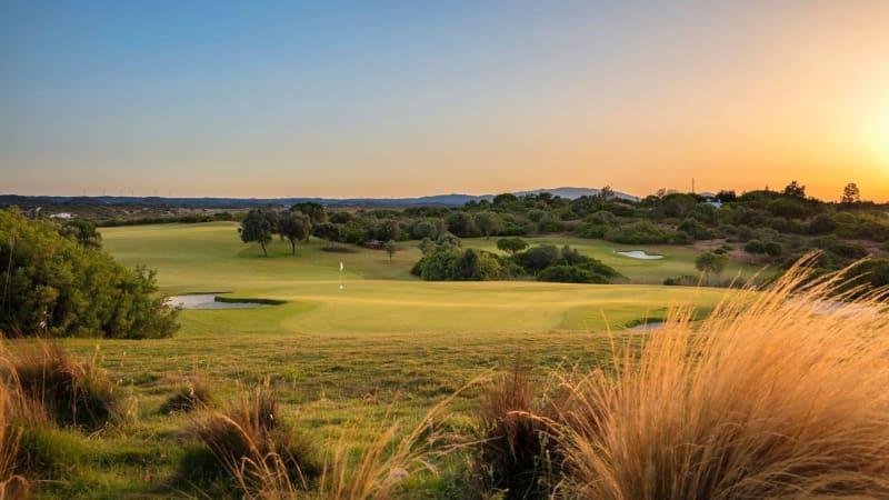Espiche Golf in Portugal zeigt, wie Golf und Nachhaltigkeit geht. (Foto: Facebook/Espiche Golf)