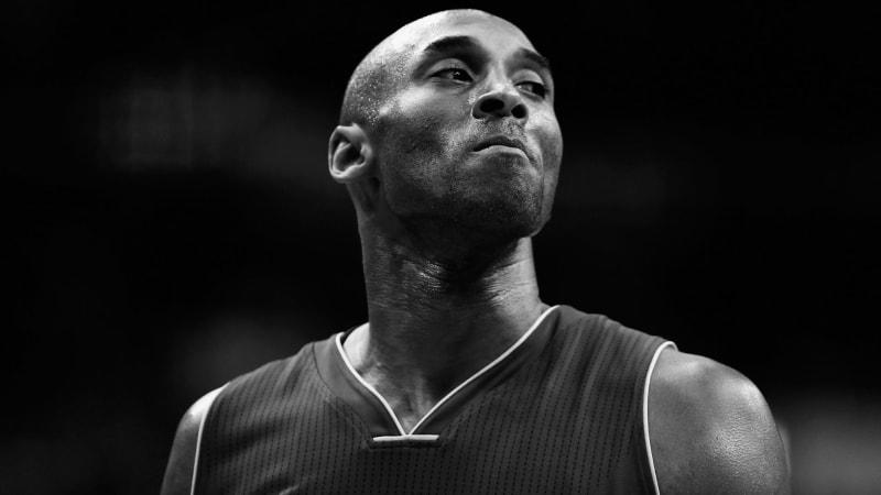 Kobe Bryant verstarb im Alter von 41 Jahren bei einem Helikopter-Absturz. (Foto: Getty)