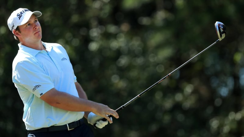 PGA Tour Sepp Straka (Foto: Getty)