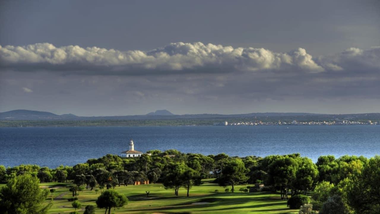 Mallorca Golfcard Alcanada