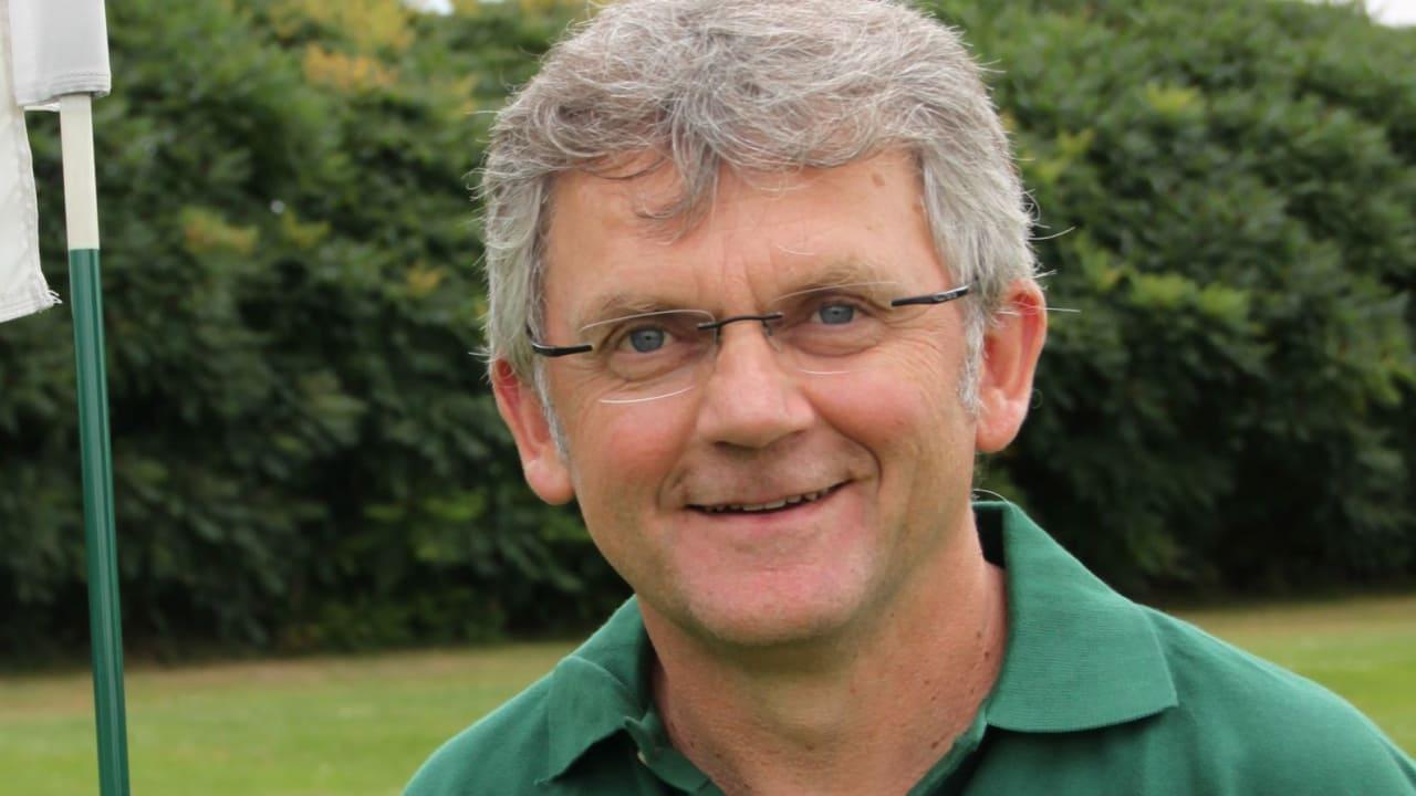 Dr. Lorenz Gräf, Herausgeber der Golf Post