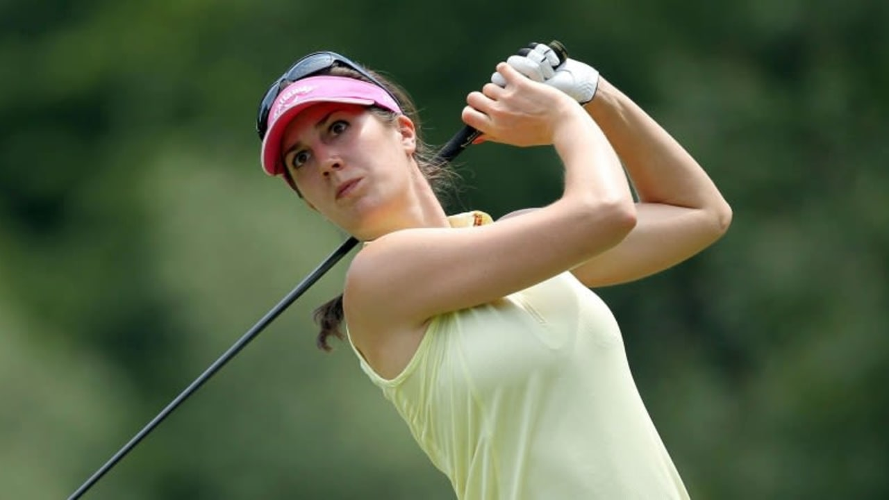 Sandra Gal - Golf_Post