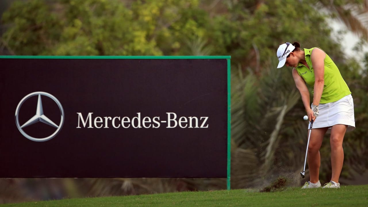 Caro Masson - Golf Post