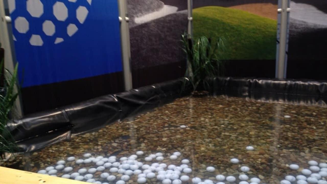 Hanse Golf 2013