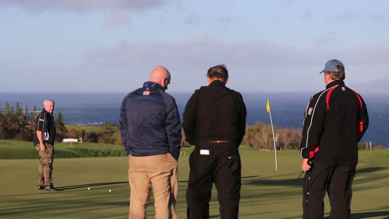 Golfregeln Entfernungsmesser : Golf: belehrung definition