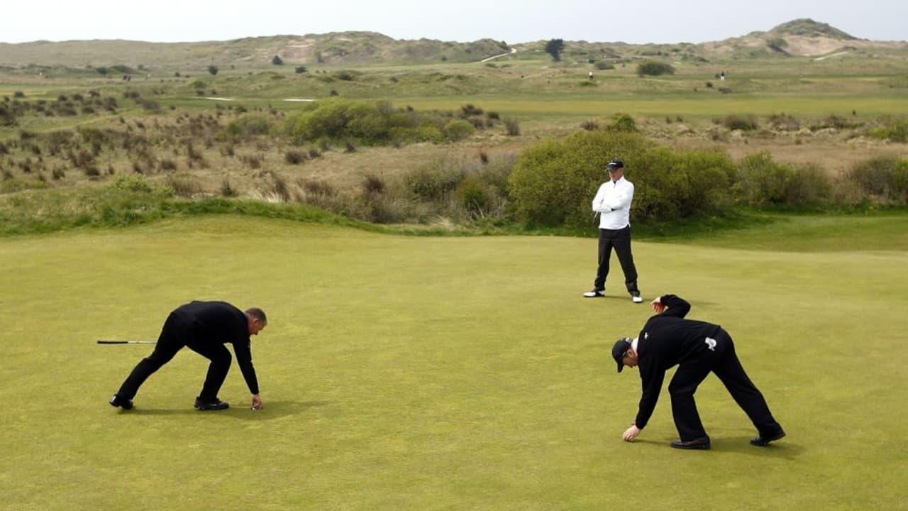 Golfregeln Entfernungsmesser : Golf: besserlegen definition