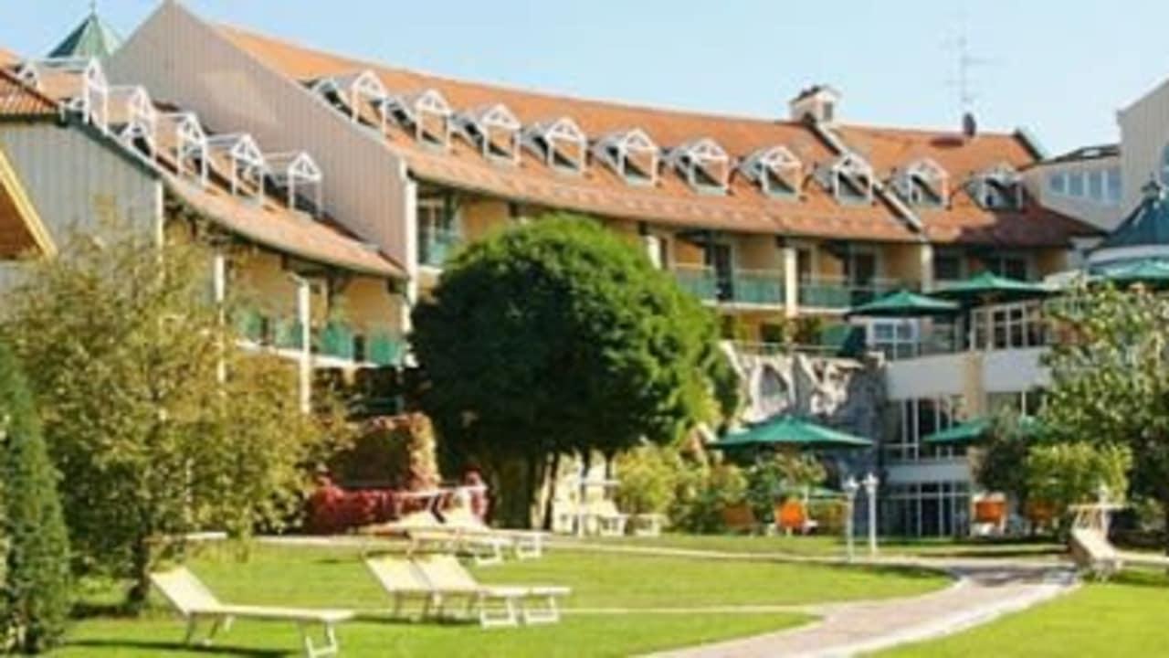 Golfhotel Bad Griesbach