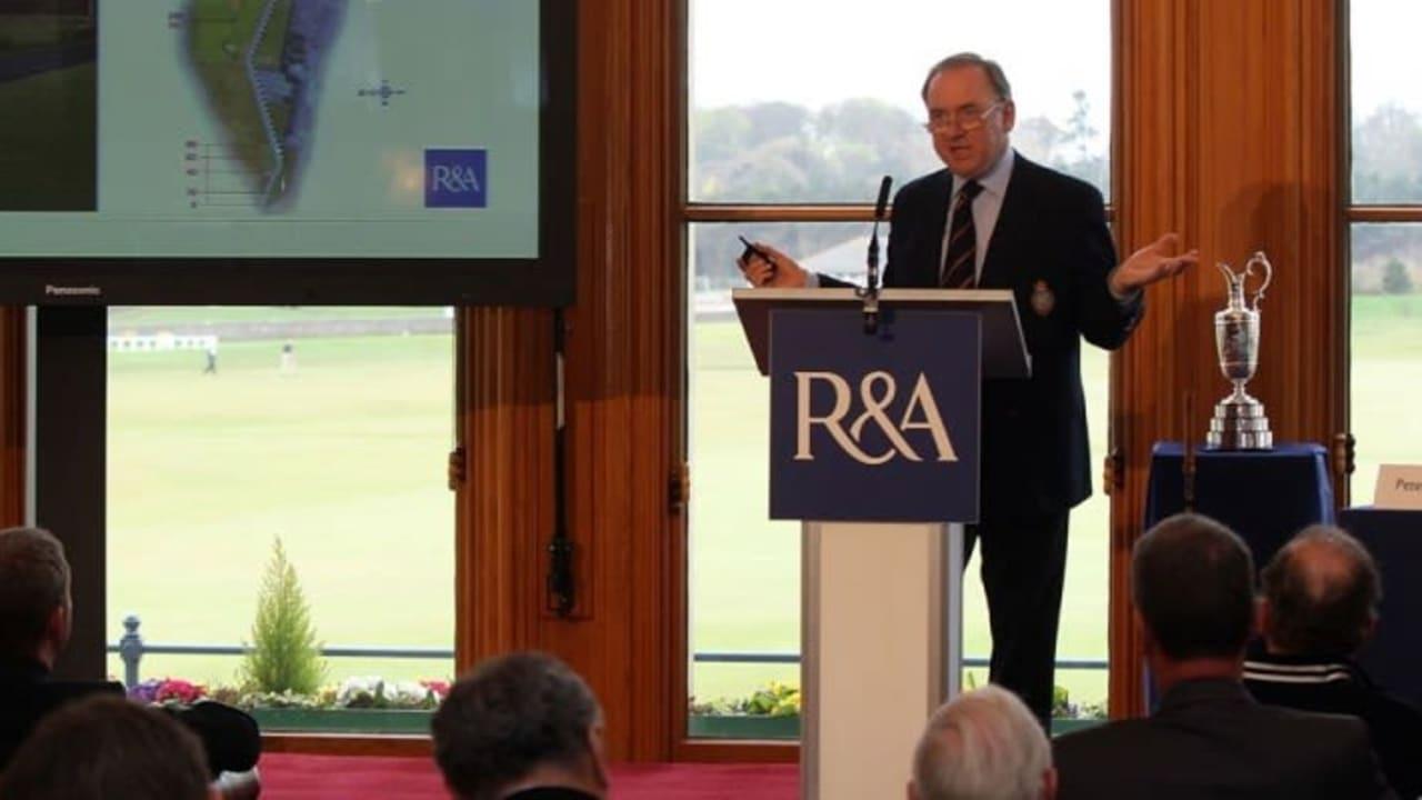 Golfregeln Entfernungsmesser : Golf: decisions und regeländerungen seit januar 2012