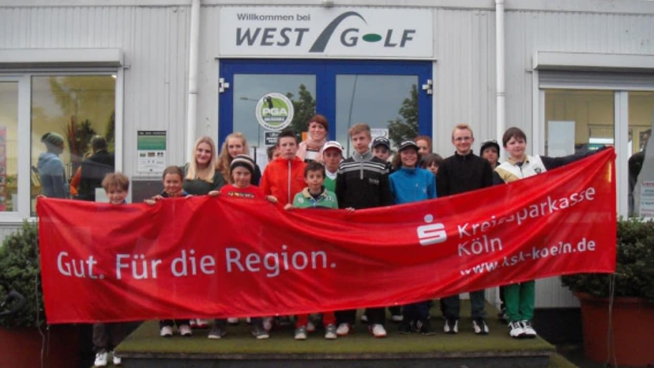 KSK Cup Foto: West Golf
