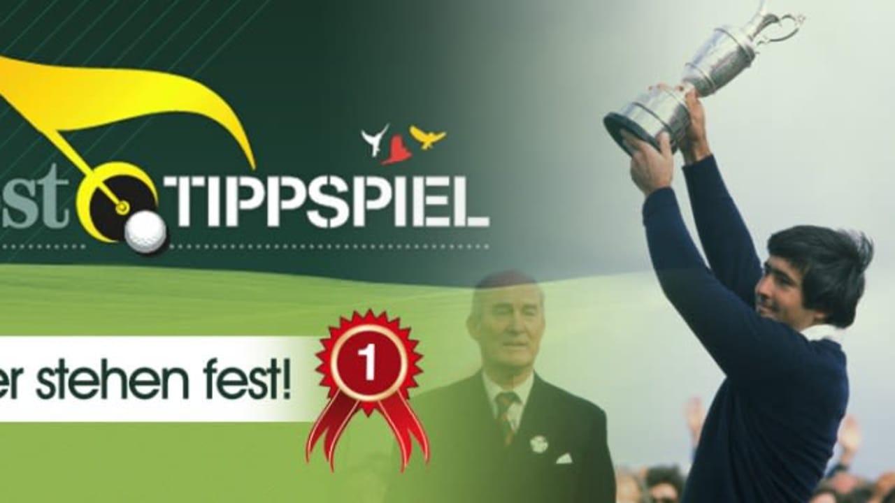 Die Gewinner für diese Woche stehen fest (Foto: Golf Post)
