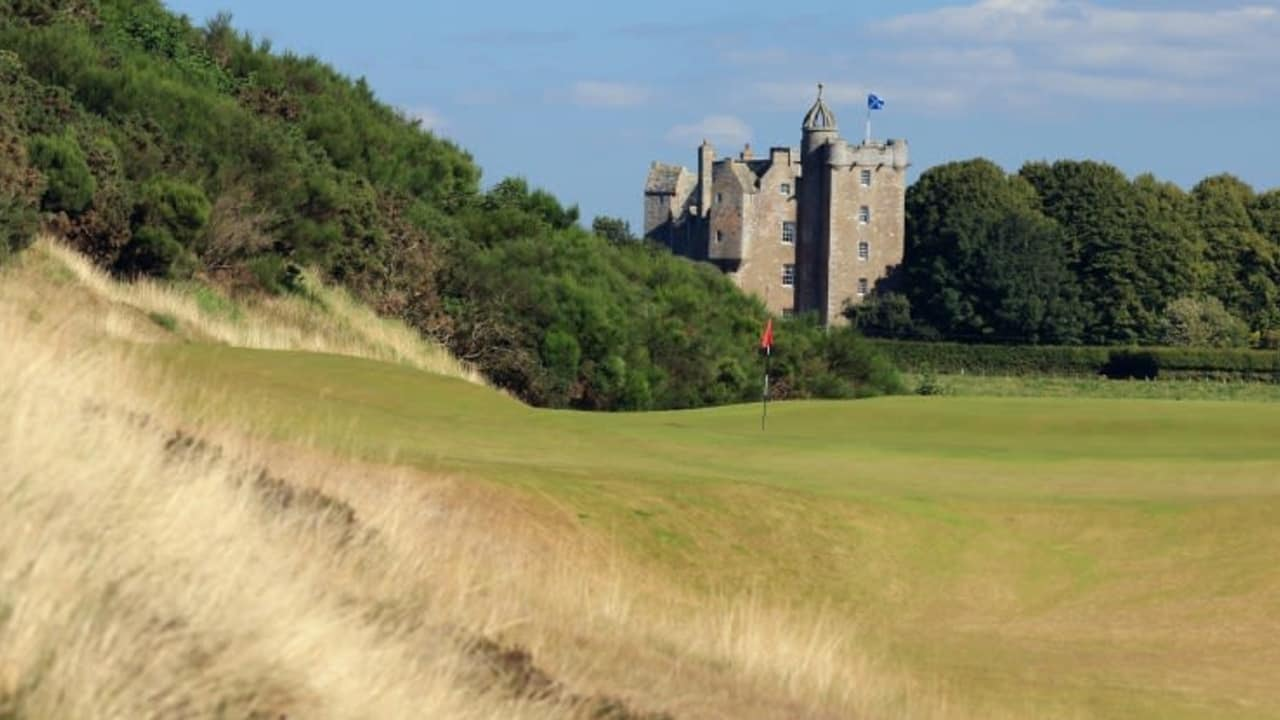 Castle Stuart Golf Links (Foto: Getty)