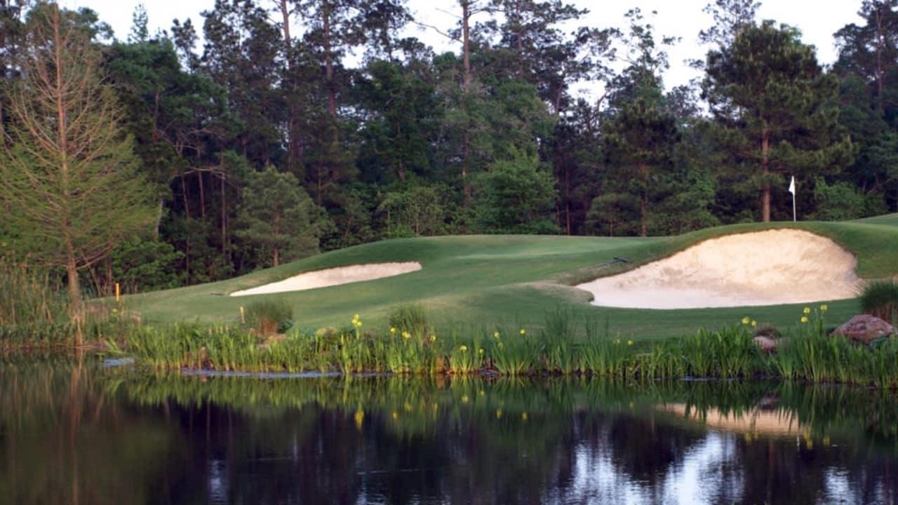 Golfregeln Entfernungsmesser : Schnell besser golf spielen durch droppen nach wasserhindernis