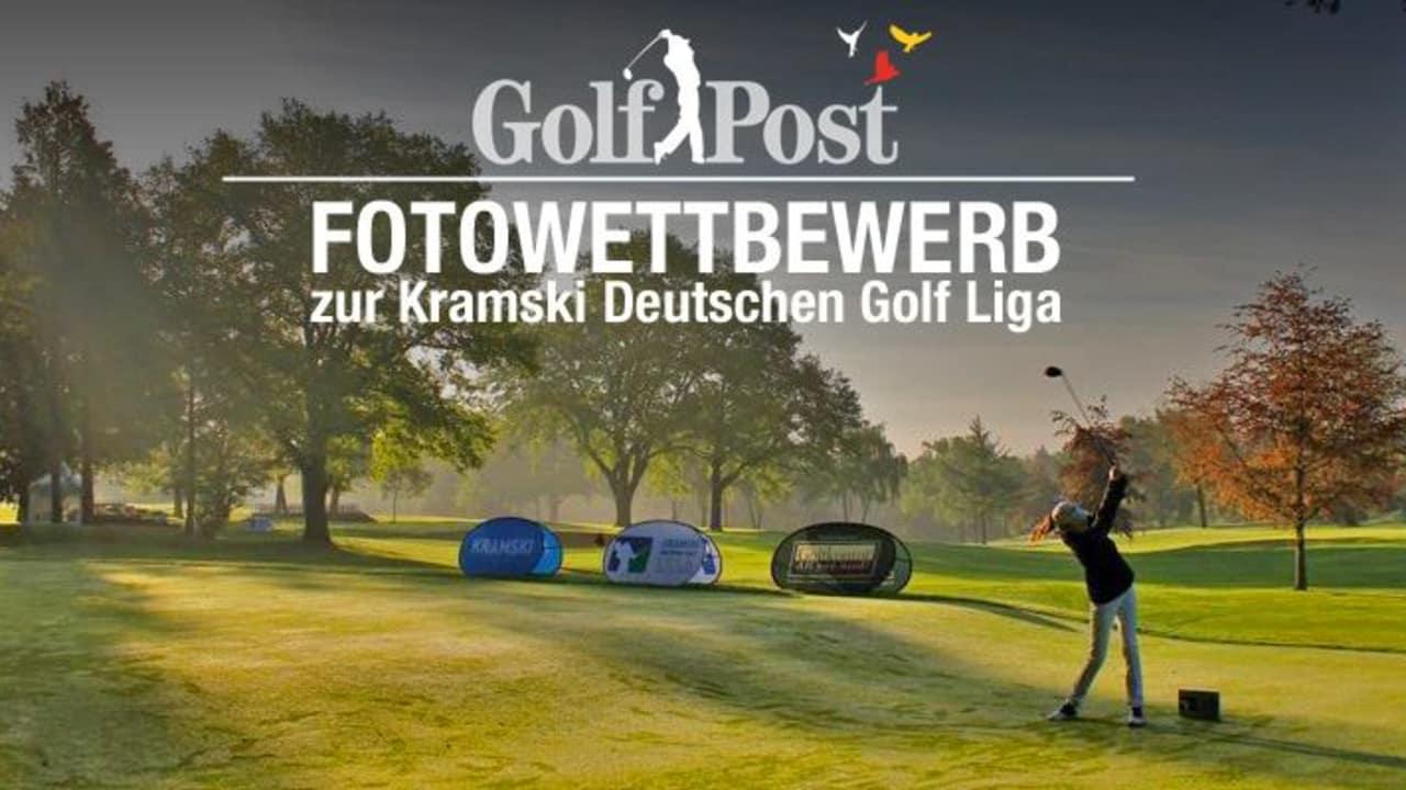 Golf Post Fotowettbewerb