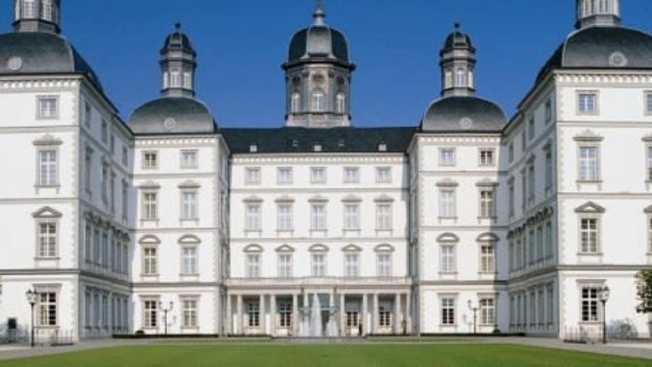 Schloss Bensberg Gewinnspiel Golf Post