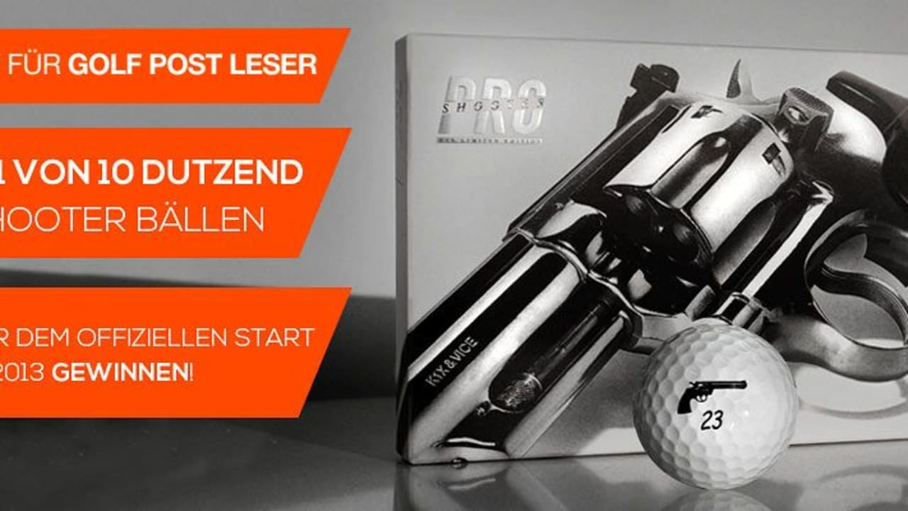 Vice Pro Shooter Golf