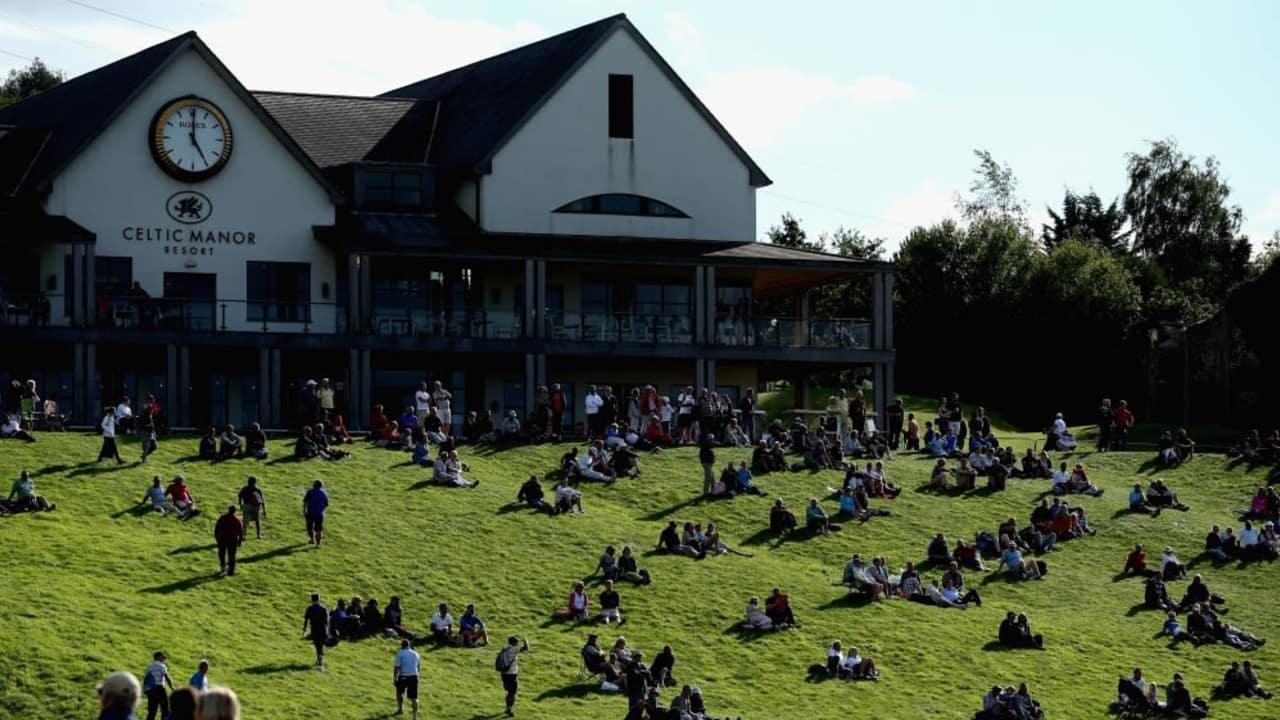 ISPS Handa Wales Open