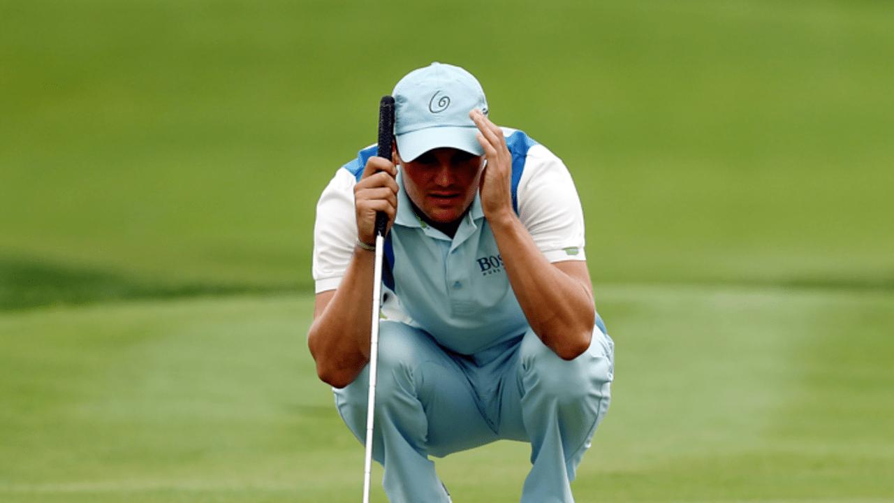 Martin Kaymer - PGA Tour Saison 2013